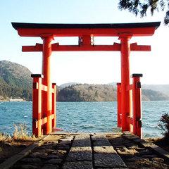 箱根神社参拝【素泊まり】気ままに芦ノ湖プラン