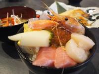 【別亭】12時アウト★朝はお部屋でゆっくり食べれる海鮮丼付き