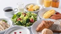 【朝食半額プラン】大人気の朝食が半額でお得♪北の台所で舌鼓♪【朝食付】