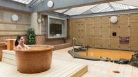 【早期得割・さき楽28】ザックリ予定で宿&温泉GET!【素泊まり】