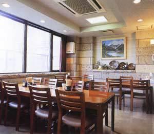 真岡ビジネスホテル 関連画像 1枚目 楽天トラベル提供