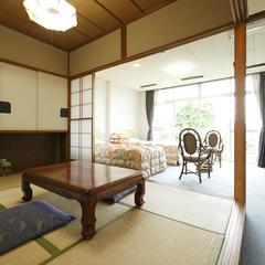 ◇一人旅(2食付)◇ぶらり一人旅!箱根で露天風呂を満喫&「特選」コース
