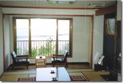 和室10畳(バス共同・トイレ付)