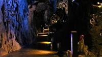 【岩泉龍泉洞入洞券付き】日本三大鍾乳洞で地球の歴史を感じる!一泊二食付プラン♪