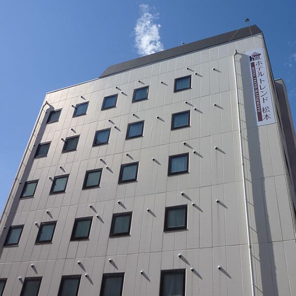 ホテルトレンド松本 関連画像 1枚目 楽天トラベル提供