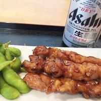 ちょい飲みプラン♪焼き鳥&枝豆&350ml缶ビール付き(アサヒスーパードライ)<朝食付き>