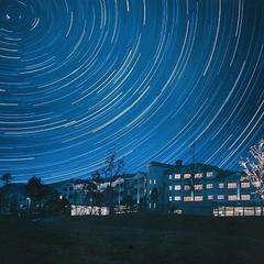 ◎標高1,000メートル越えのホテルプレゼンツ☆星空観察会☆彡付きプラン☆1泊2食付