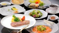 □【福島牛を食す】お好みの部位をご選択◎ステーキディナープラン|2食付