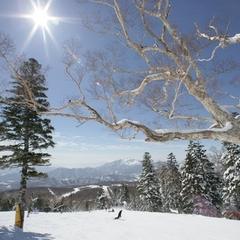 ◎【リフト1日券付】グランデコスノーリゾートオフィシャルホテル!!スキー・スノーボードプラン☆2食付