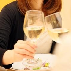 オールインクルーシブで過ごす大人の休日☆ご夕食もドリンクもリラクゼーションも思う存分ご堪能ください
