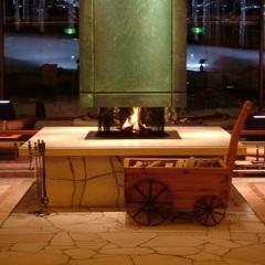 ◎【12/21〜25★期間限定】高原リゾートで過ごす聖なる夜《Xmasロビーコンサート&カクテル付》