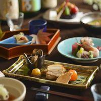 ◎【福島県民限定】ご夕食はグレードアップのやまなみ会席。宿泊代20%OFF!|2食付