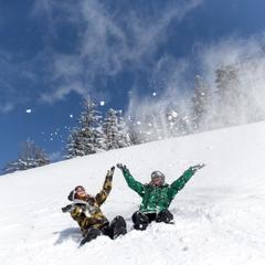 ◎【リフト2日券付】ゲレンデサイドホテルでスキー&スノーボードを楽しもう!2日間たっぷり満喫☆2食付