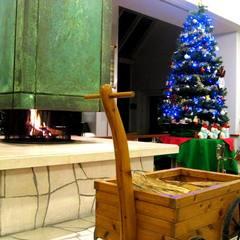 ★【滞在中リフト券付】クリスマススキープラン☆二食付☆ホワイトクリスマス確実!?聖なる時もゲレンデへ