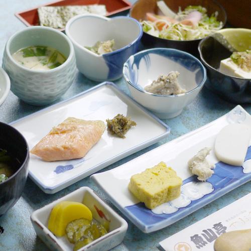 中川温泉 魚山亭 やまぶき 関連画像 4枚目 楽天トラベル提供