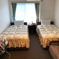 ◆シンプルツインルーム◆