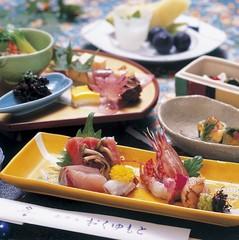 【一人旅】自由気ままに温泉三昧♪平日限定一泊二食付プラン!