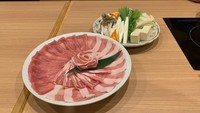 鹿児島の郷土料理『吾愛人』★1泊2食付きプラン【飲み放題付】★