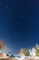 【星空を見に来ませんか!】標高1450mの澄み切った満天の星空と流れ星に美味しいお料理と温泉を楽しむ