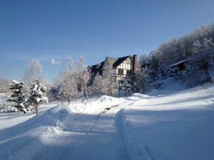【2020年スキー&スノボープラン!】雪質良好!ゲレンデまで徒歩2分/リフト券割引と温泉割引有り。