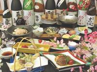 【とうふやのGW②】「牛フィレ&とうふステーキ」「白魚&山菜の春鍋」「穴子」「みかわポーク」