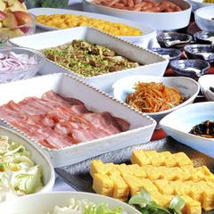 【楽天トラベルセール】38%OFF〜!40種類朝食バイキング/無料駐車場付き