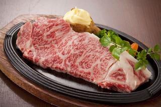 那須高原牛ステーキ200gプラン☆夕食・朝食、お部屋でゆっくりと