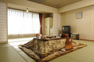 ☆気軽にゆっくり到着1泊朝食付プラン☆静かなゆったり広々和室12.5畳をご用意!☆