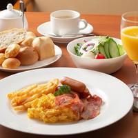 シンプルステイプラン♪♪♪ご朝食付