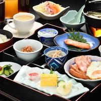 【朝食付きプラン】(夕食なし)◆現金支払のみ