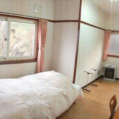 斜面側 1人部屋