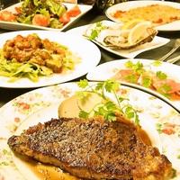 【禁煙】 選べるお食事セットプラン(14〜12)