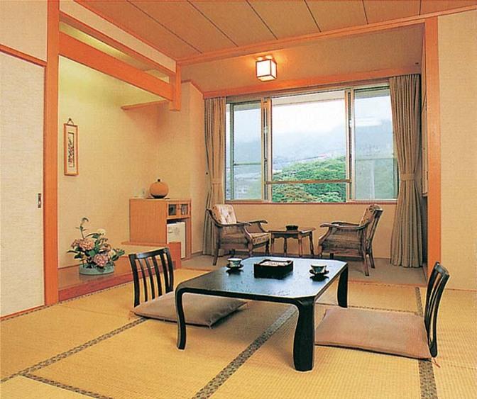 Фото отеля Zao Onsen Hotel Matukaneya Annex