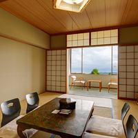 ◆和室10畳◆ほっと心休まる寛ぎの客室