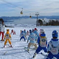 【滞在中リフト乗り放題】猪苗代でスキー&スノボ満喫♪2食付