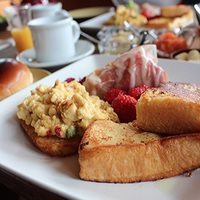 【長期滞在1weekプラン】 朝食付きプランで自分だけのオリジナルお手軽宿泊♪