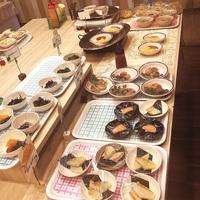 ★日曜日・月曜日の連泊ステイ★ 朝食バイキング付プラン