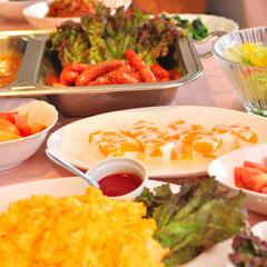 【1番人気♪】お客様評価で大好評!口コミ評価★4,2★朝食バイキング付プラン