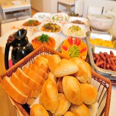 「エコマンスリー」 朝食付き ★22泊からの連泊割引