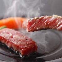 【秋冬旅セール】《部屋食または個室》和牛ステーキ/あわび踊焼/紅ズワイガニ【選べるグルメ】