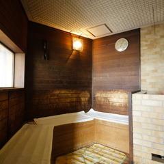 【1泊朝食】チェックイン24時迄和室deビジネス・観光◆朝食付◆温泉&サウナ&水風呂