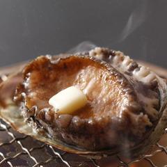 【選べるグルメ】お1人様ずつ1品チョイス【和牛ステーキ/あわび踊焼/岩牡蠣「春香」】夕部屋食
