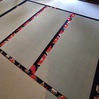 3月8日リニューアルオープン!家族向けに改装。和装畳が粋な55平米の空間。
