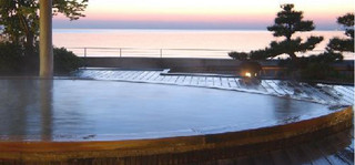 【素泊まりプラン】海の見える露天風呂のある温泉宿満喫♪