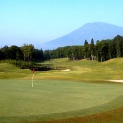 妙高高原ゴルフ倶楽部 高原でゴルフプレイ(2食付+翌日昼食付)