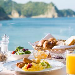 朝食付き スタンダードプラン