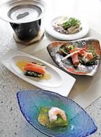【1泊2食付】 4月のおすすめ 日本料理 『花曇』プラン