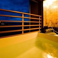 【露天風呂付客室プラン】伊勢海老付会席でお手軽に、特別室のちょっとお得な楽しみ方。