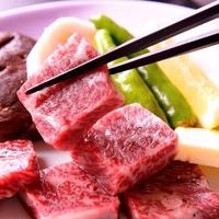 【満腹満福・楽天さん一押し】『やっぱりお肉も好き!』伊勢海老+和牛陶板焼☆お得なお食事満喫プラン