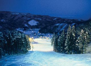 【お先でスノ。】HAKUBAVALLEY 鹿島槍スキー場リフト券付スキープラン